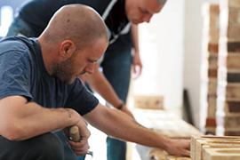 Ipms adult building courses