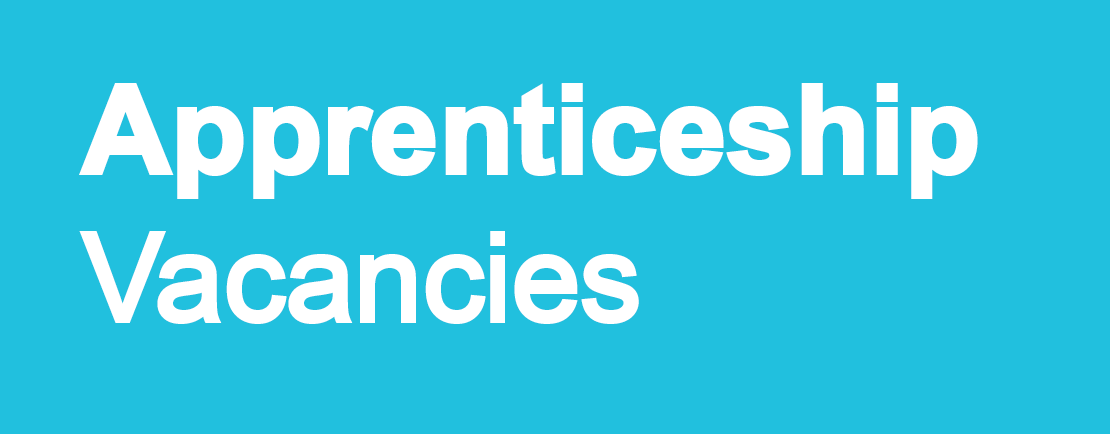Apprenticeship Vacancies