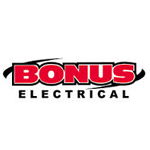 Bonus Electrical Logo