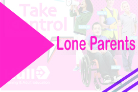 Lone parents information